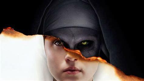 La Monja: el hecho paranormal que vivió el director en el ...