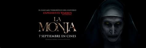 La Monja | Latino | HD 1080p – Megajuegos