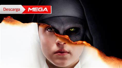 La Monja pelicula completa en español latino descargar HD ...