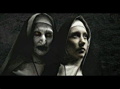 LA MONJA   película de SUSPENSO en español   YouTube | La ...