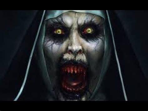 la monja  pelicula de terror  hablada en español   YouTube ...