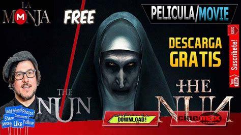LA MONJA  The Nun  descarga pelicula completa 2018  hd ...