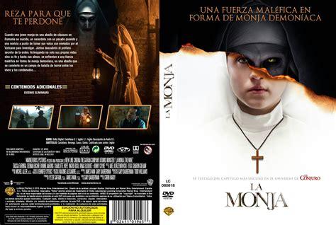 La monja  The nun    Moviecaratulas
