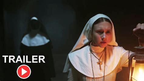 La Monja   Trailer Subtitulado Español Latino 2018   YouTube