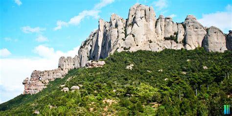 La Montaña de Montserrat & sus Misterios   Paralelos 33