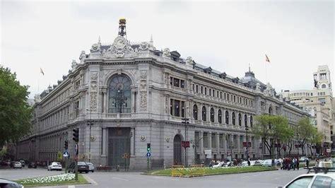La morosidad de los bancos españoles cierra 2015 a la baja ...