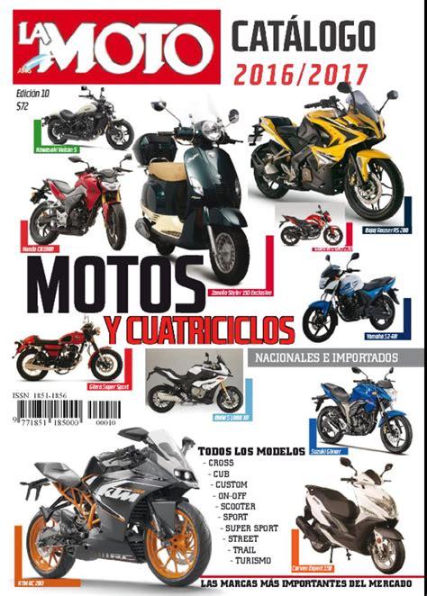La Moto   Catálogo Magazine  Digital    DiscountMags.com