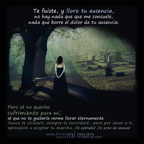 La muerte no se supera, se abraza