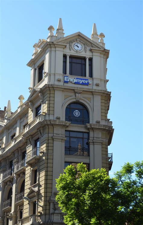 La Mútua Dels Enginyers [Barcelona   14 September 2012 ...