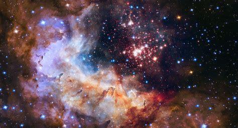 La NASA comparte impresionantes fotos y vídeos de un ...