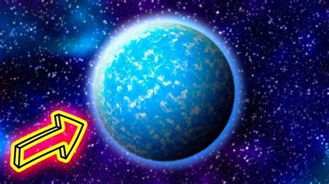 ¡La NASA descubrió un nuevo planeta y está lleno de ...