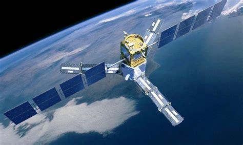 La NASA lanza un satélite meteorológico de nueva ...