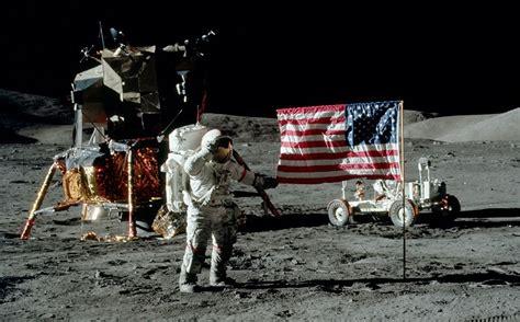La NASA promete regresar a la Luna después de 50 años