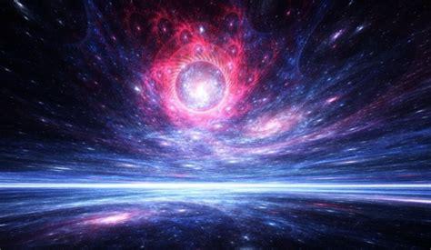 La NASA reveló la existencia de un universo paralelo al ...
