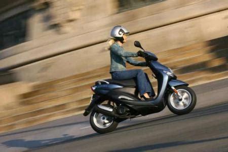La Neo's 50cc, la nueva urbana de Yamaha