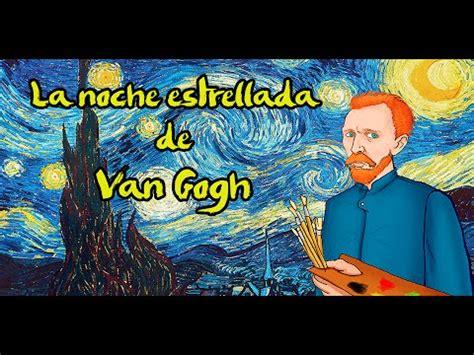 La noche estrellada de Van Gogh   Bully Magnets   YouTube