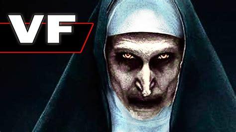 LA NONNE Bande Annonce VF  2018  Préquel de Conjuring ...