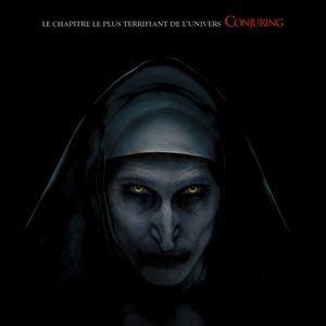 La Nonne   film 2018   AlloCiné