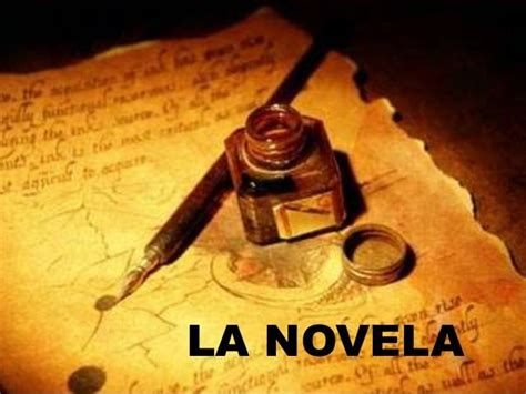 LA NOVELA. CARACTERÍSTICAS Y CORRIENTES   Curso para la UNAM