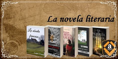 La novela literaria