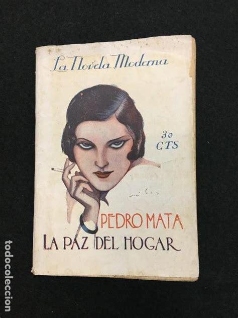La novela moderna. año i. madrid. c.1925. nº. 1   Vendido ...