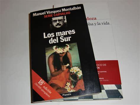 ¡La novela negra española: una gran familia! – Mucho Más ...