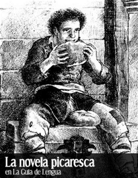 La novela picaresca | La guía de Lengua
