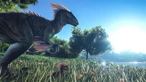 La nueva actualización de Ark Survival Evolved incluye ...