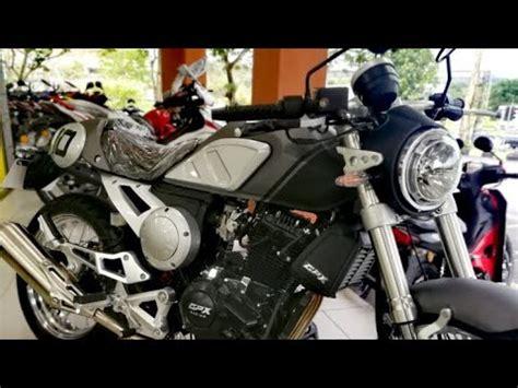 La NUEVA Neo Cafe Racer de ITALIKA o de MB Motos? 2019 ...
