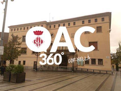 La nueva oficina de atención ciudadana on line de Cornellà ...
