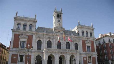 La nueva sede electrónica del Ayuntamiento de Valladolid ...
