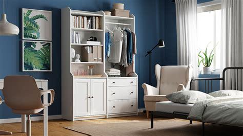 La nueva serie de cama y almacenaje HAUGA   IKEA