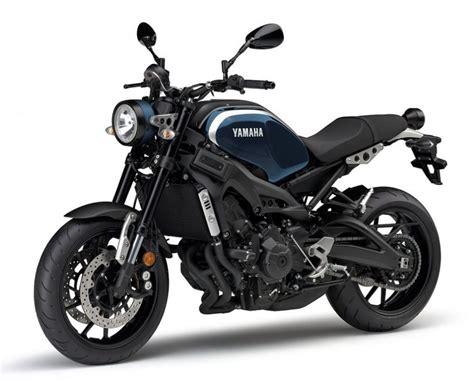 La nueva Yamaha XSR 900: lo mejor de lo mejor en diseño ...