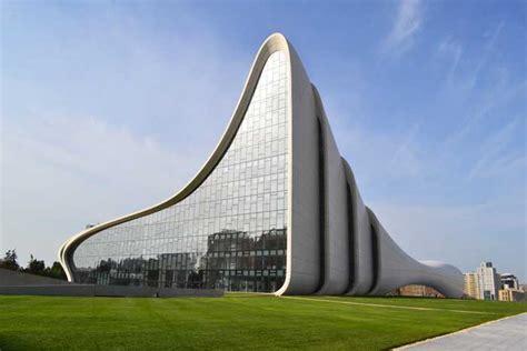 La obra de Zaha Hadid, en imágenes   NAN Construcción