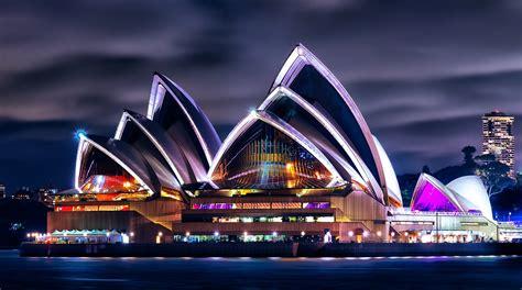 La Ópera de Sydney: cómo vender una idea con una sola ...