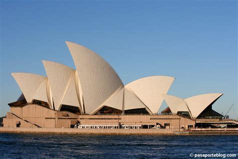 La Opera de Sydney o Sydney Opera House