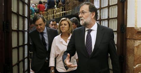 La oposición no logra poner contra las cuerdas a Rajoy por ...
