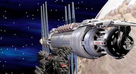 La OTAN incluye al espacio exterior entre los escenarios ...