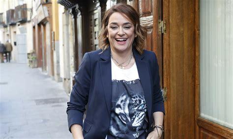 La otra cara del embarazo de Toñi Moreno a los 46 años ...