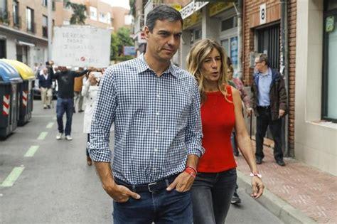 La otra celebración de Pedro Sánchez: el cumpleaños de su ...