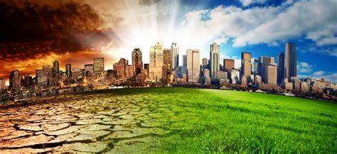 La página web que permite ver el cambio climático en cada ...