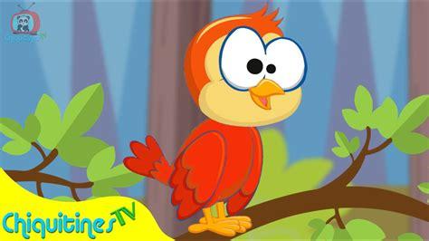 La Pájara Pinta   Canción Infantil   YouTube