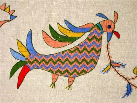 La pájara pinta   CaoCultura