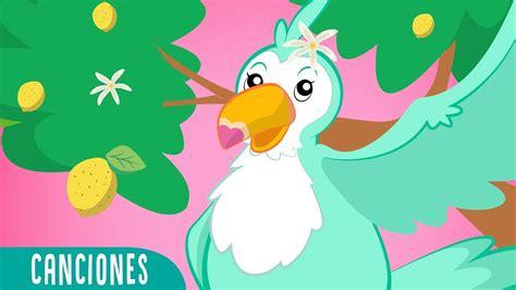 La Pájara Pinta | Las canciones infantiles favoritas de ...