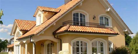 La paleta de colores perfecta para la fachada de la casa ...