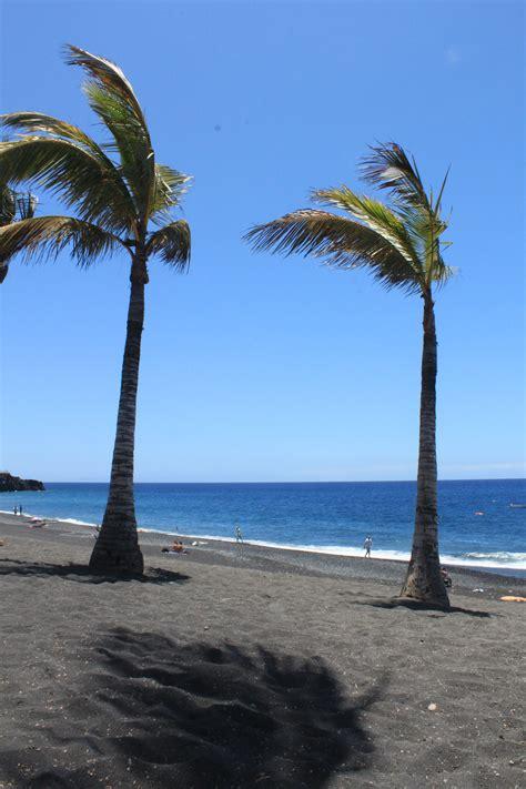 La Palma, Islas Canarias. Puerto Naos y su maravillosa ...