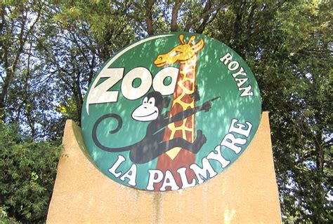 La Palmyre Zoo, Charente Maritime: Foremost Zoo In France