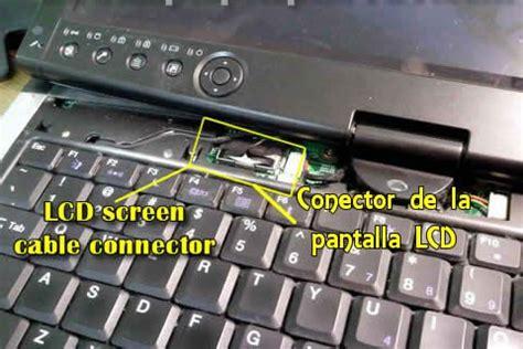 La pantalla del portátil muestra colores extraños. ¿Cual ...