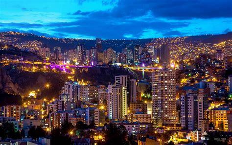 La Paz Bolivia Qué ver, cuándo ir y cómo moverse