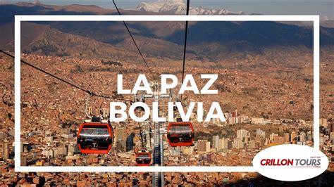 La Paz, Bolivia   YouTube